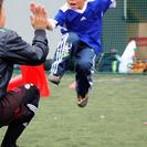 サッカー・フットサルの家庭教師!子供から大人まで1対1で教えるパー...