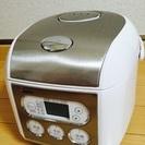 SANYO マイコンジャー炊飯器3.5合