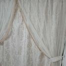 【終了】遮音遮光1級カーテン&フリ...