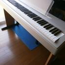 YAMAHA電子ピアノ P60  純正付属品付 美品