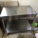 業務用厨房作業台タニコー