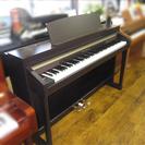 カワイ木製鍵盤CA67 超!リアルな音色&タッチ感