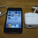 iPod touch第4世代64Gb 中古品