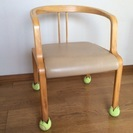 引き渡し完了 Tendo  の椅子 2 脚 引取りに来れる方限定で...