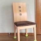 引き渡し完了 無料  引き取り限定 椅子 1脚