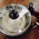 取引完了(1〜2人用)グリル鍋