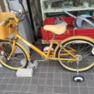【終了】子供用自転車