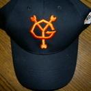 ジャイアンツ 帽子