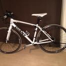 クロスバイク GIANT rx3 2014 自転車