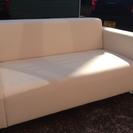 IKEAのソファー