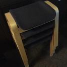 交渉中 椅子 4脚セット