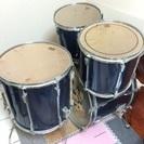 TAMA ドラム4点セット