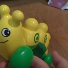 ★☆★☆ LEGO(レゴ) しゃくとり虫 ★☆★☆