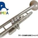 【日本未入荷】TROMBA【トロンバ】プラスティック・B♭トランペ...