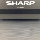 Sharp LC-32H9