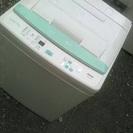 三洋電機の全自動電気洗濯機です✩