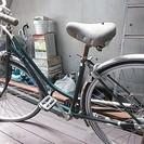 無料★26インチ自転車