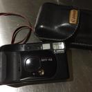 Canonフィルムカメラ