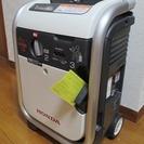 【終了】《値下》自家用発電機 HONDA(ホンダ)  『エネポ 』...