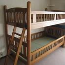 2段ベッド(要確認)
