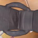 【ニトリ】低反発肘付座椅子(プレーン)