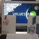 値下げしました。NEC VALUESTAR  S  VS370/R