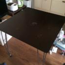 テーブル 椅子 ローテーブル
