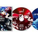 非売品 マリオカート8 オリジナルサウンドトラック CD(新品未開封)