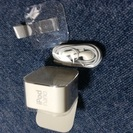 iPod nano イヤーフォン