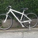 GIANT クロスバイク CROSS 3200