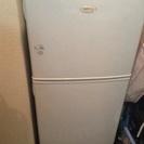 0円■2ドア冷蔵庫■韓国製■使用感有り