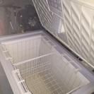 三菱  冷凍庫  200l