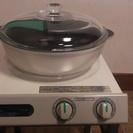 MDTクッキングヒーター・ 鍋セット 【NM-058】