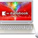 東芝 dynabook T65/NG/Intel Core i5/...