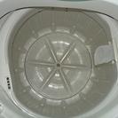 洗濯機無料で差し上げます