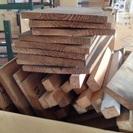 DIY好きな方どうぞ❗️無料で木材(廃材)差し上げます^ ^