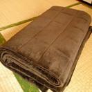 無印良品 ファイバー敷きパッド(シングルサイズ)
