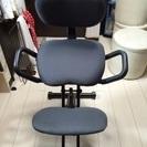 バランスチェア  姿勢矯正椅子