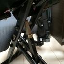 バランスチェア  姿勢矯正椅子 - 豊島区