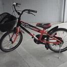 子供用自転車 18インチ 中古
