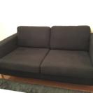 IKEA大きなソファ