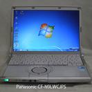 Panasonic CF-N9LWCJPS/Core i5/2G...