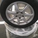 (夏)タイヤホイールセット 205/60/R16 オフセット48 ...