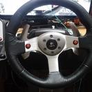 【ジャンク/G27にも!】Logicool G25 RacingW...