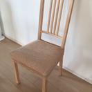 IKEA 4脚セット‼︎ダイニング...