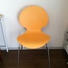 Francfrancの椅子 二脚セット