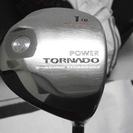 【値下げしました】Kasco 1w POWER TORNADO D...