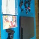 PS3 中古 CECH-2000A ソフト付