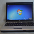 NEC VersaPro VK13MB-B/Core i5/HDD...