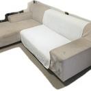 フランフランのソファーとカウチセット FrancFranc MON...